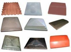 Цены на бетонные крышки для столбов